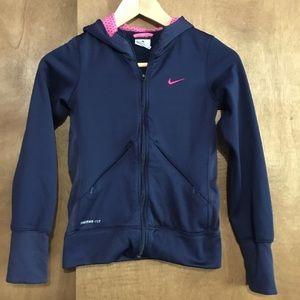 Girls Nike Therma-Fit Jacket